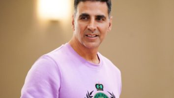 """It was a different feeling,"" says Akshay Kumar on shooting during the lockdown"