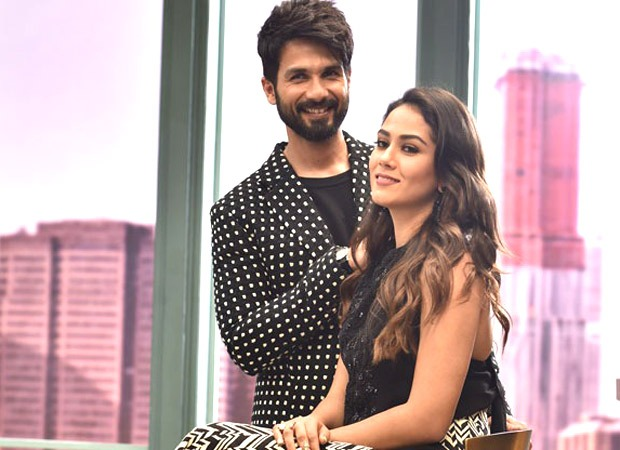 Shahid Kapoor makes pasta for wife Mira Kapoor