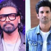 Remo D'Souza says he was in talks with Sushant Singh Rajput for a dance film