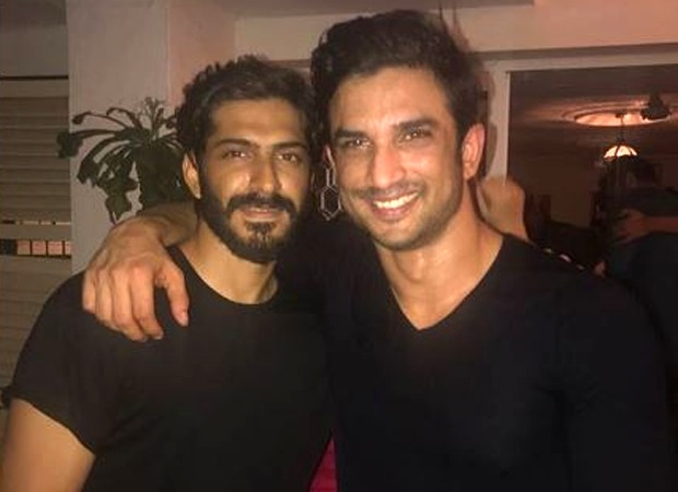 Harshvarrdhan Kapoor responds to the blame game over Sushant Singh Rajput's death