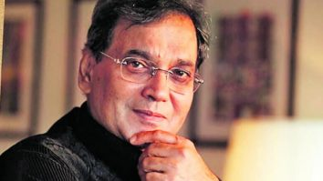 Subhash Ghai says he re-wrote his old scripts during the lockdown