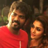 Nayanthara and Vignesh Shivan have not tested COVID-19 positive