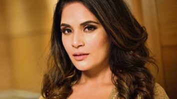 Richa Chadha shares a meme inspired by Gangs Of Wasseypur and her wedding