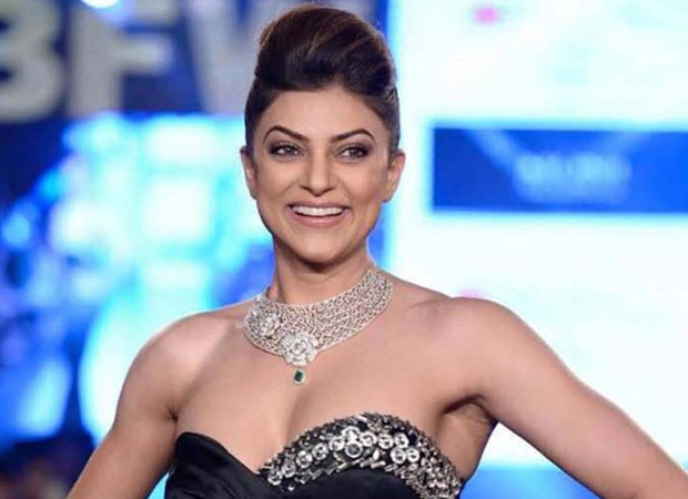 Aarya star Sushmita Sen on how she survived nepotism in Bollywood