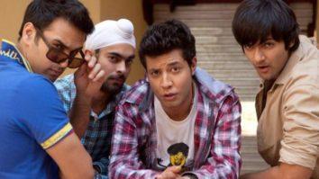Fukrey director Mrigdeep Singh Lamba shares a meme suggesting the making of the third part