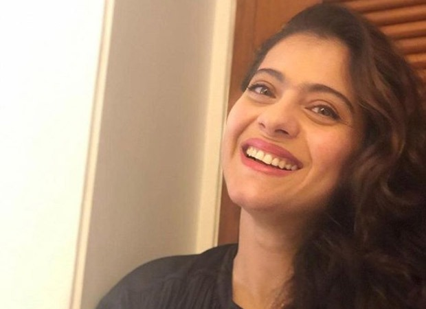 Kajol celebrates meme month; shares her expression when someone does not get her joke
