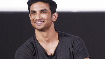 """""""I am not there. I did not die,"""" writes Sushant Singh Rajput's school in a heartfelt tribute"""