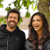 """""""There's a certain ease with which Deepika acts – there are no demands, there are no crutches,"""" says director Kabir Khan"""