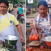 Dabangg 3 actor Javed Hyder clarifies that he is not selling vegetables for a living