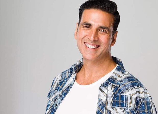 Akshay Kumar becomes only Indian to feature in Forbes.0 list of world's highest-paid celebs, with Rs 366 cr