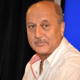 """""""Have no doubt about the members of the film industry,"""" says Anupam Kher in his message to young dreamers"""