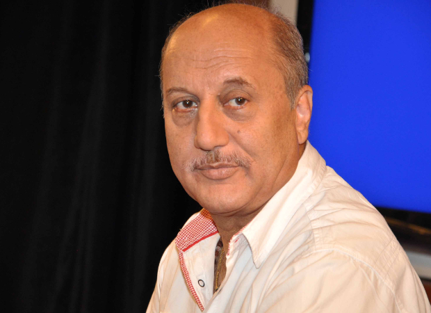 """Have no doubt about the members of the film industry,"" says Anupam Kher in his message to young dreamers"