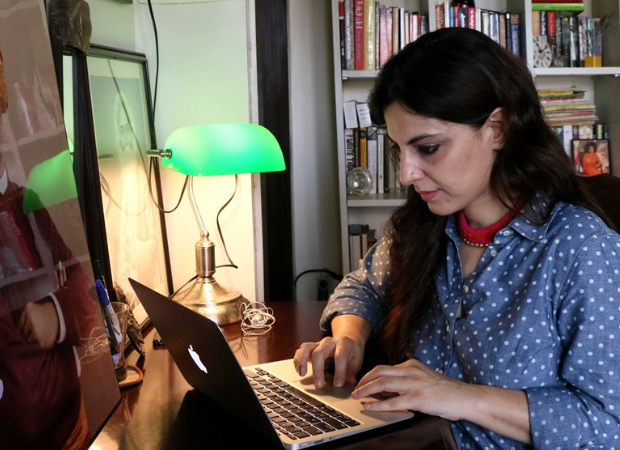 "EXCLUSIVE:  ""If writers are collaborating with the right kind of filmmakers and producers, they won't be shortchanged,"" says Piku writer Juhi Chaturvedi"