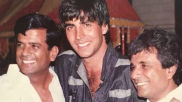 """It's not just a film for me,"" says Akshay Kumar as Khiladi completes 28 years"
