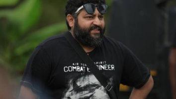 """Today onwards, I am an Independent filmmaker,"" says Jallikattu director Lijo Jose Pellissery reacting to shooting restrictions"