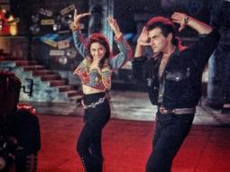 Madhuri Dixit expresses gratitude as Indra Kumar's blockbuster RAJA completes 25 years of