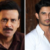 """EXCLUSIVE: """"We do not mourn, we chase TRP,"""" says Manoj Bajpayee on Sushant Singh Rajput's death and media"""