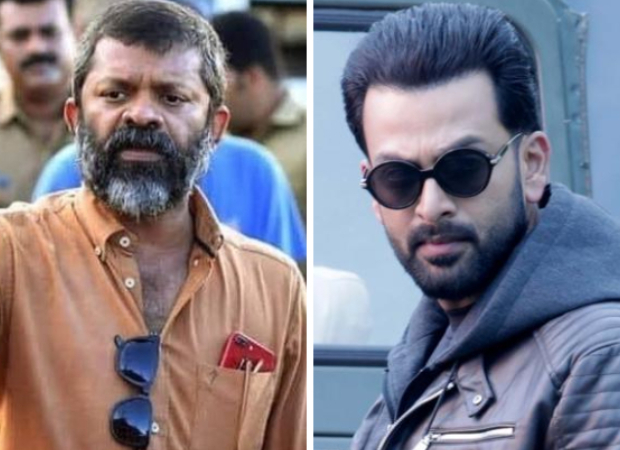 """""""Next 25 years of Malayalam cinema and my career would have looked different if you were around,"""" writes Prithviraj remembering Sachy"""