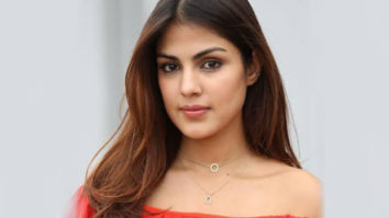 Sushant Singh Rajput death: Rhea Chakraborty records her statement with the police