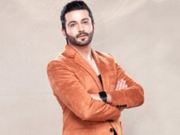"""Had I not been an actor, I would've taken up cooking as my career"", says Dheeraj Dhoopar of Kundali Bhagya"