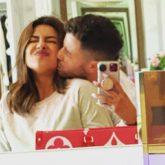 """I'm the luckiest girl in the world"", says Priyanka Chopra Jonas on completing two years of Nick Jonas proposing to her"