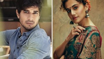 """Taapsee and I will bring a unique, fresh pairing on screen!"" says Tahir Raj Bhasin about Looop Lapeta"