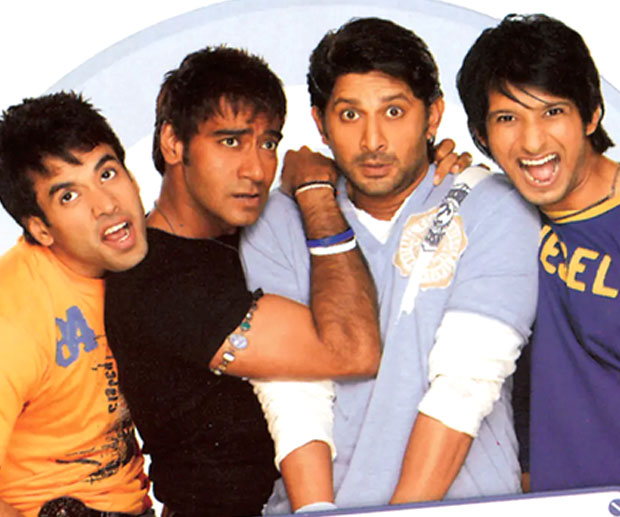 14 Years Of Golmaal: Tusshar Kapoor Thanks The Team And