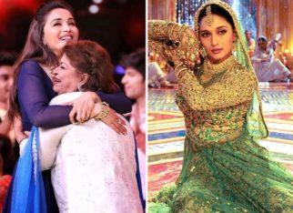 18 Years Of Devdas: Madhuri Dixit recalls how late Saroj Khan choreographed 'Maar Dala'