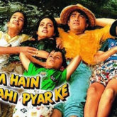 27 Years Of Hum Hain Raahi Pyaar Ke Kunal Kemmu gets nostalgic as he shares the poster