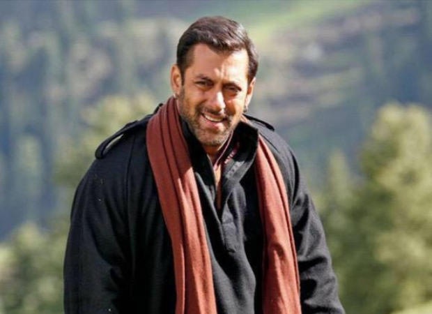 5 Years Of Bajrangi Bhaijaan When Pritam did not let Salman Khan sing a song in the movie