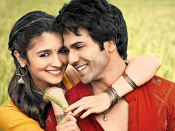 6 Years Of Humpty Sharma Ki Dulhania Alia Bhatt and Varun Dhawan share an adorable video montage to mark the big day