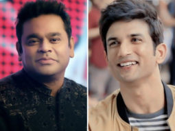 AR Rahman to complete last song 'Never Say Goodbye' from Sushant Singh Rajput's Dil Bechara