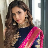 Aamna Sharif announces that she will be shooting for Kasautii Zindagii Kay from home