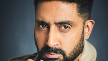 Abhishek Bachchan goes for a late night walk in Nanavati Hospital