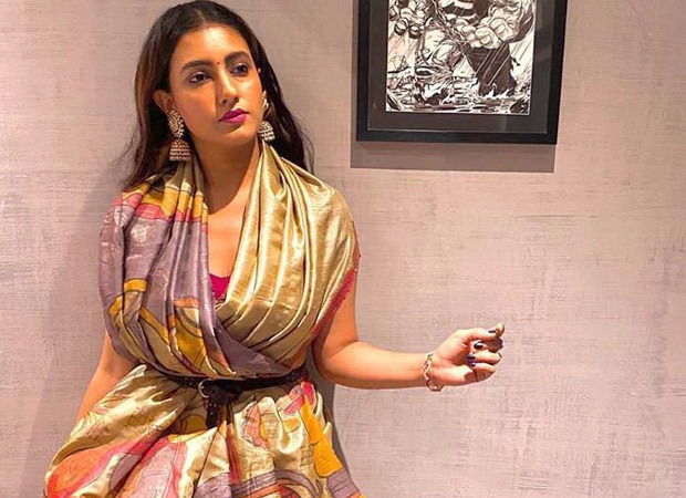 Additi Gupta tests positive for COVID-19, confines herself in a room