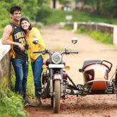 Ahead of Dil Bechara trailer release, Sanjana Sanghi shares a new still with Sushant Singh Rajput