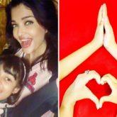 Aishwarya Rai Bachchan is overwhelmed with the love and prayers, thanks everyone