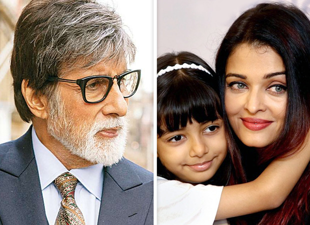Amitabh Bachchan rebukes anonymous trolls, says 'they hope I die with Covid'