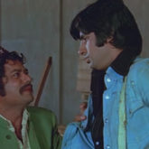"""Amitabh Bachchan remembers Sholay co-star Jagdeep in an emotional post – """"He had crafted a unique individual style of his own"""""""