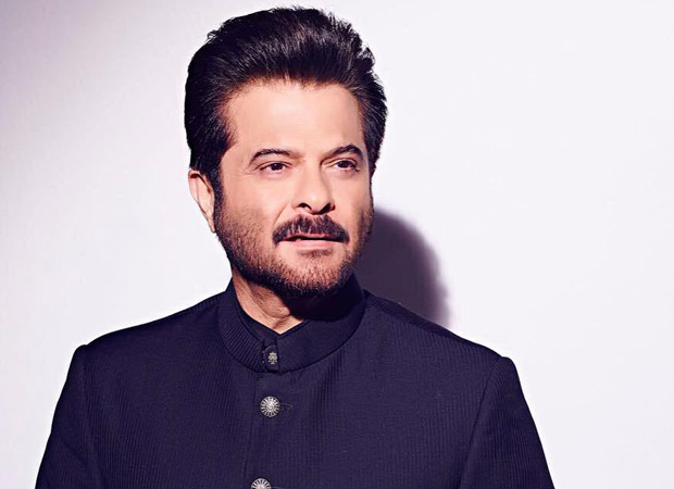 Anil Kapoor threw a fit to get his own Ek Do Teen