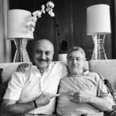 Anupam Kher says his picture with Robert De Niro is his 'most priceless possession', reveals the backstory behind it