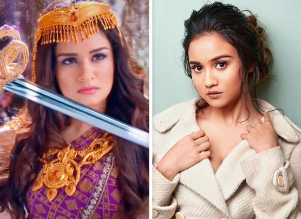 Avneet Kaur bids adieu to Alladin – Naam Toh Suna Hoga; Ashi Singh to be the new Yasmine