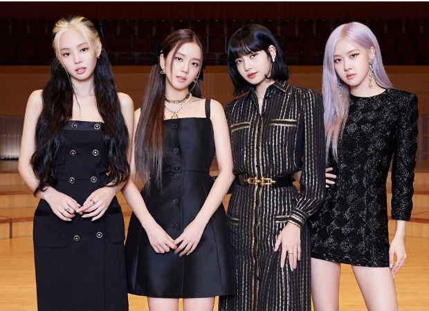 BLACKPINK's 2nd Pre-release Single to Have Selena Gomez As Featuring Artist