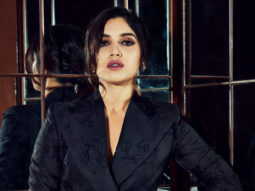 Bhumi Pednekar says she has learnt to disconnect and focus on herself amid lockdown