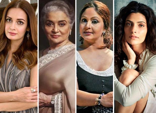 Bollywood mourns the loss of choreographer Saroj Khan1