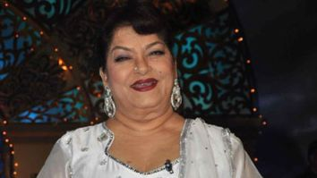 Choreographer Saroj Khan passes away due to cardiac arrest
