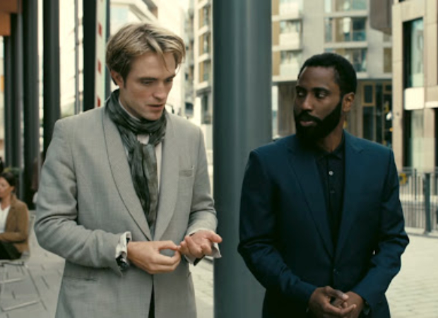 Christopher Nolan's'Tenet' postponed indefinitely by virus