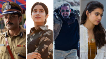 Class Of '83, Gunjan Saxena, Torbaaz, Tribhanga - Netflix India announces 17 new originals