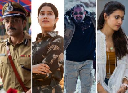Class Of 83 Gunjan Saxena Torbaaz Tribhanga Netflix India Announces 17 New Originals Bollywood News Bollywood Hungama