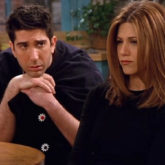 David Schwimmer settles 23-year-old debate of whether Ross and Rachel were on a break on Friends